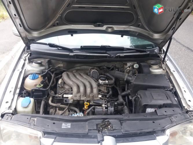 Volkswagen Jetta , 2004թ. Sakarkeli