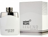 Mont Blanc Legend Spirit 30ml