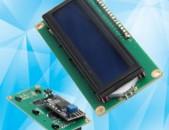 Ժիդկոկրիստալային Էկրան (LCD 1602) /Жидкокристаллический Экран (Дисплей) Lsd 1602,Jidkokristalayin ekran (Lsd 1602)/