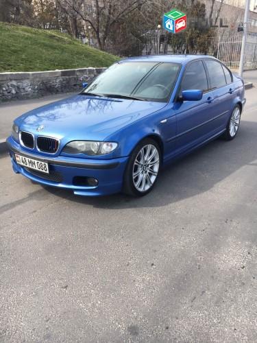 BMW -     M3 , 2004թ.