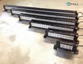 LED luyser 10-132 cm 18w-2400w