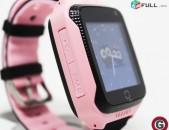 Մանկական Խելացի Ժամացույց /  Kis Smart watch