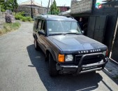 Land Rover Discovery , 1999թ.
