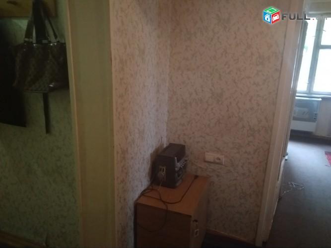 բնակարան    9-րդ մասիվ    1սենյակ 2դար.ընթանուր մակերեսըս 68 քառ.տակը  օֆիս կամ վառսավիրանոց