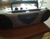 radio magnitafon  FILIPS
