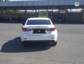 Mazda 6 , 2015թ.