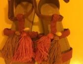 Մանկական ամառային կոշիկներ