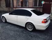 BMW -  320 , 2003թ.