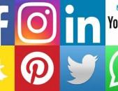 Ինտերնետ գովազդ սոցիալական ցանցերում և որոնողական համակարգերում