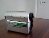 SONY ֆիրմայի տեսախցիկ