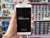 Samsung Galaxy A5 2016 A510 16Gb սպիտակ իդեալական վիճակ