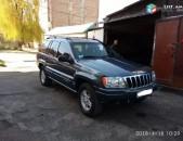 Jeep Cherokee , 2003թ.