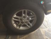Pagrishka 245 70 R16