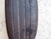 Pirelli 295 / 40 ZR21