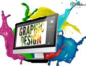 Գրաֆիկ դիզայներ / Graphic Designer. Կատարում եմ գրաֆիկ դիզայնի պատվերներ