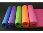 Yoga Mat առկա է շատ մեծ տեսականի, Նիհարացնող գոտիներ / շորտեր / տոպեր և այլն