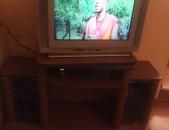 JVC  հեռուստացույց