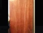 Փայտից դռներ