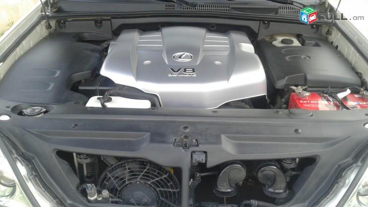Lexus -     GX 470 , 2004թ.