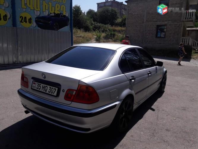 BMW -    318 , 1998թ.