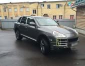 Porsche Cayenne Shti vri pavarotnik 2007-2010