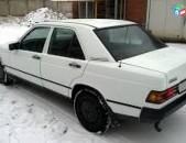 Mercedes-Benz 190 , 1987թ.