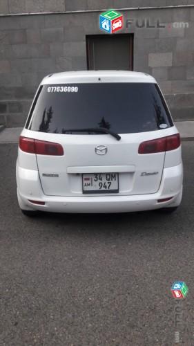 Mazda Demio , 2003թ.