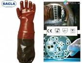 Sacla Actifresh® աշխատանքային պաշտպանիչ ձեռնոցներ