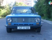 VAZ(Lada) 21013 , 1986թ. ջորի