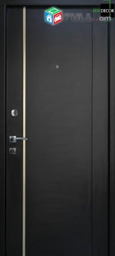 Մուտքի և Միջսենյակային Դռների Արտադրություն