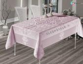 Սփռոց - Monalife Pudra (վարդագույն) - Չափս ՝ 160x220