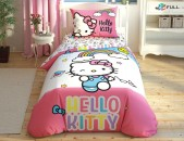 Մանկական Հավաքածու - Hello Kitty Rainbow