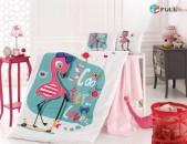 Օրորոցային հավաքածու - Flamingo