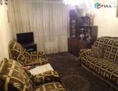 Գրիբոյեդով փողոցում 2-ը սարքած 3 սենյականոց բնակարան, ՍԱՍ-ի մոտ առաջին գիծ