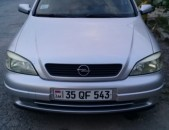 Opel Astra , 1998թ.1.6 prastoy mator