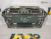Audi A3 xetchbeki rishotka