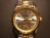 Rolex ժամեր