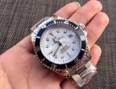 Rolex Submariner white jamacuyc