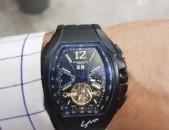 Franck Muller մեխանիկական նոր ժամացույց