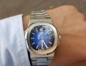 Patek Philippe նորաձր ժամացույցներ