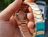 Patek Philippe մեխանիկական նոր ոսկեգույն ժամացույց