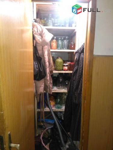 2 սենյականոց բնակարան (նիշայով) Հրազդան քաղաքում