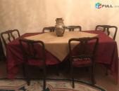 սեղան,աթոռ