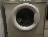 լվացքի մեքենա