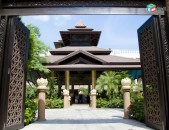 THAILAND SHANAYA BEACH RESORT & SPA SEPTEMBER FOR 12 DAYS FOR 2 PERSON 1170$ -EQ AMD