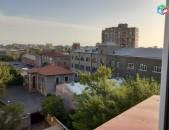 Vacharvum e bnakaran Yerevan Malli harevanutyamb