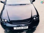 Opel Astra Bertone , 2001թ.