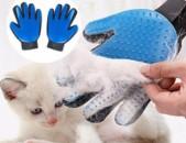 Ձեռնոց- սանր շների խնամքի համար / Перчатки для собак / Dzernocner sneri ev katuneri