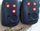 OPTIX Հեռակառավարման  վահանակ ալիք  315 MHZ