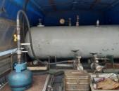 Hexuk gazi licqavorum LPG (shrjik) , հեղուկ գազի լիցքավորում